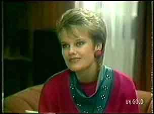 Daphne Clarke in Neighbours Episode 0052