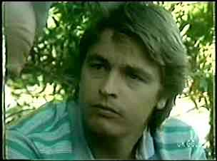 Shane Ramsay in Neighbours Episode 0052