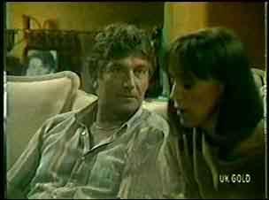 Nick Burman, Maria Ramsay in Neighbours Episode 0053