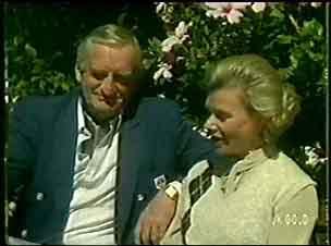 Victor Armstrong, Helen Daniels in Neighbours Episode 0053