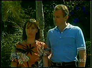 Maria Ramsay, Jim Robinson in Neighbours Episode 0054