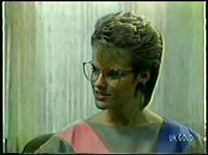 Daphne Clarke in Neighbours Episode 0055