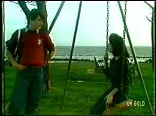 Scott Robinson, Kim Taylor in Neighbours Episode 0056