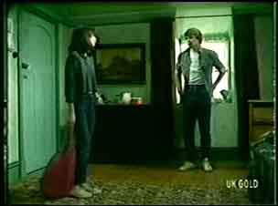 Kim Taylor, Scott Robinson in Neighbours Episode 0056