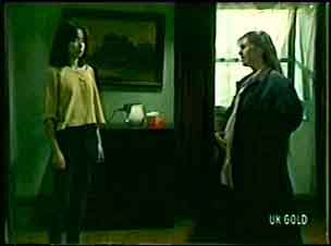 Kim Taylor, Josie in Neighbours Episode 0056