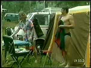 Shane Ramsay in Neighbours Episode 0057