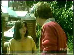 Kim Taylor, Scott Robinson in Neighbours Episode 0059