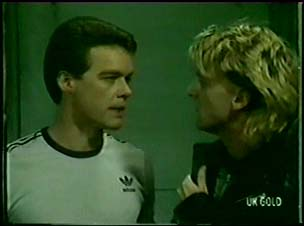 Paul Robinson, Brad in Neighbours Episode 0060