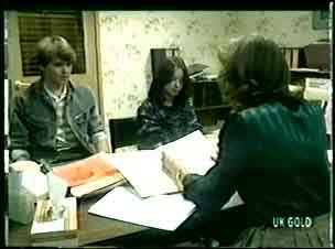 Scott Robinson, Kim Taylor, Counsellor in Neighbours Episode 0061