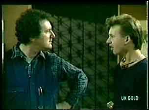 Max Ramsay in Neighbours Episode 0061