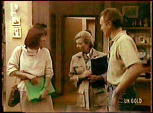 Maria Ramsay, Helen Daniels, Jim Robinson in Neighbours Episode 0064