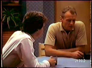 Paul Robinson, Jim Robinson in Neighbours Episode 0070
