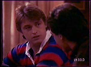 Shane Ramsay, Paul Robinson in Neighbours Episode 0070