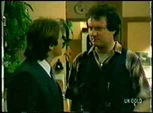Shane Ramsay, Max Ramsay in Neighbours Episode 0072