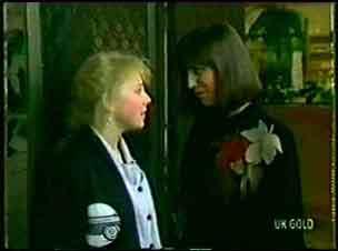 Terry Inglis, Maria Ramsay in Neighbours Episode 0072