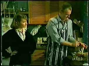 Julie Robinson, Jim Robinson in Neighbours Episode 0072