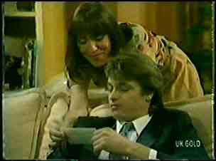 Maria Ramsay, Shane Ramsay in Neighbours Episode 0072