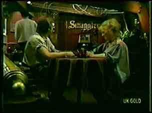 Shane Ramsay, Terry Inglis in Neighbours Episode 0072