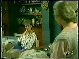 Daphne Lawrence, Helen Daniels in Neighbours Episode 0073