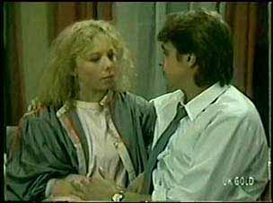 Terry Inglis, Shane Ramsay in Neighbours Episode 0074