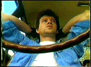 Gordon Miller in Neighbours Episode 0076