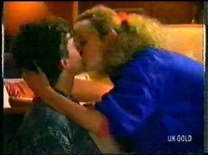 Danny Ramsay, Wendy Gibson in Neighbours Episode 0077