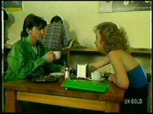 Danny Ramsay, Wendy Gibson in Neighbours Episode 0078