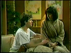 Danny Ramsay, Maria Ramsay in Neighbours Episode 0079