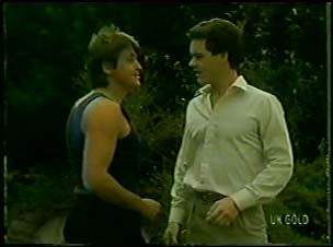 Shane Ramsay, Paul Robinson in Neighbours Episode 0079