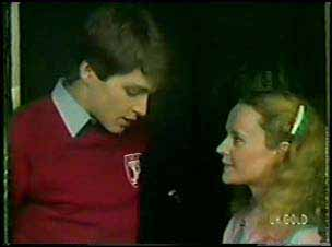 Scott Robinson, Wendy Gibson in Neighbours Episode 0080