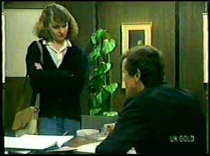 Julie Robinson, Philip Martin in Neighbours Episode 0080