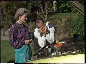Helen Daniels, Jim Robinson in Neighbours Episode 0430