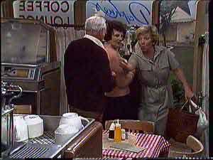 Eileen Clarke in Neighbours Episode 0431