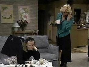 Gemma Ramsay, Madge Bishop in Neighbours Episode 1480