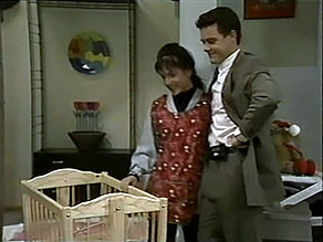 Christina Alessi, Paul Robinson in Neighbours Episode 1480