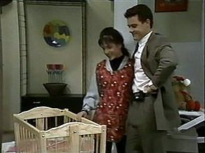 Christina Robinson, Paul Robinson in Neighbours Episode 1480