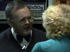 Harold Bishop, Madge Bishop in Neighbours Episode 1480