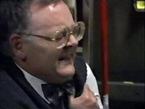 Harold Bishop in Neighbours Episode 1480