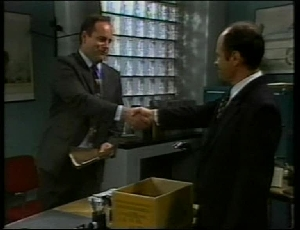 Philip Martin, Benito Alessi in Neighbours Episode 1815