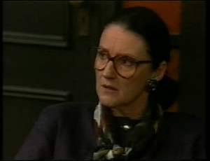 Dorothy Burke in Neighbours Episode 1815