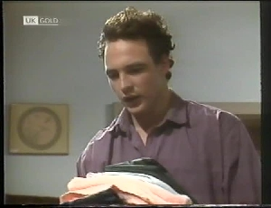 Stephen Gottlieb in Neighbours Episode 1826