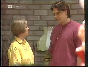 Cathy Alessi, Cameron Hudson in Neighbours Episode 1826