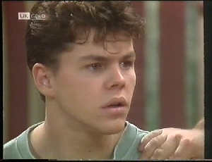 Michael Martin in Neighbours Episode 1826