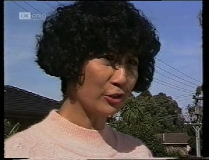 Jenny Lim in Neighbours Episode 1942