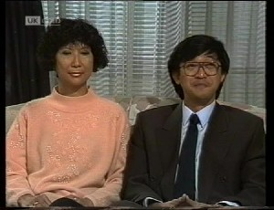 Jenny Lim, Raymond Lim in Neighbours Episode 1942