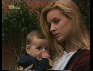 Phoebe Bright in Neighbours Episode 1942