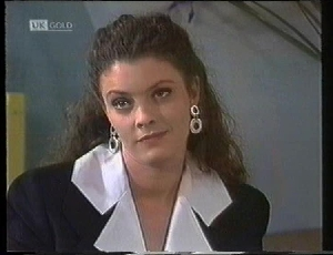 Gaby Willis in Neighbours Episode 1961