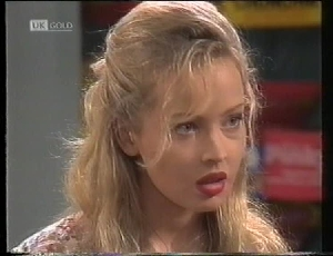 Annalise Hartman in Neighbours Episode 1961