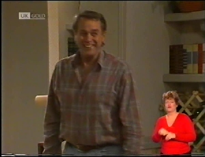 Doug Willis in Neighbours Episode 1972