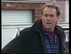 Doug Willis in Neighbours Episode 1981
